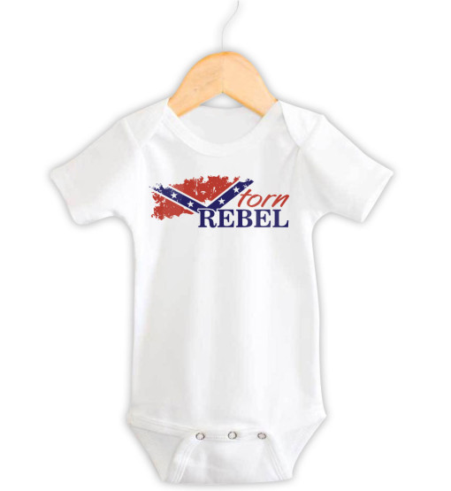 torn-rebel-confederate-baby-bodysuit-white