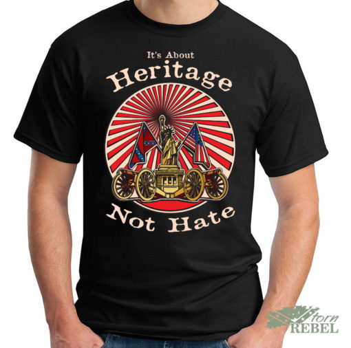its-about-heritage-not-hate-confederate-shirt